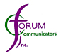 Forum Communicators